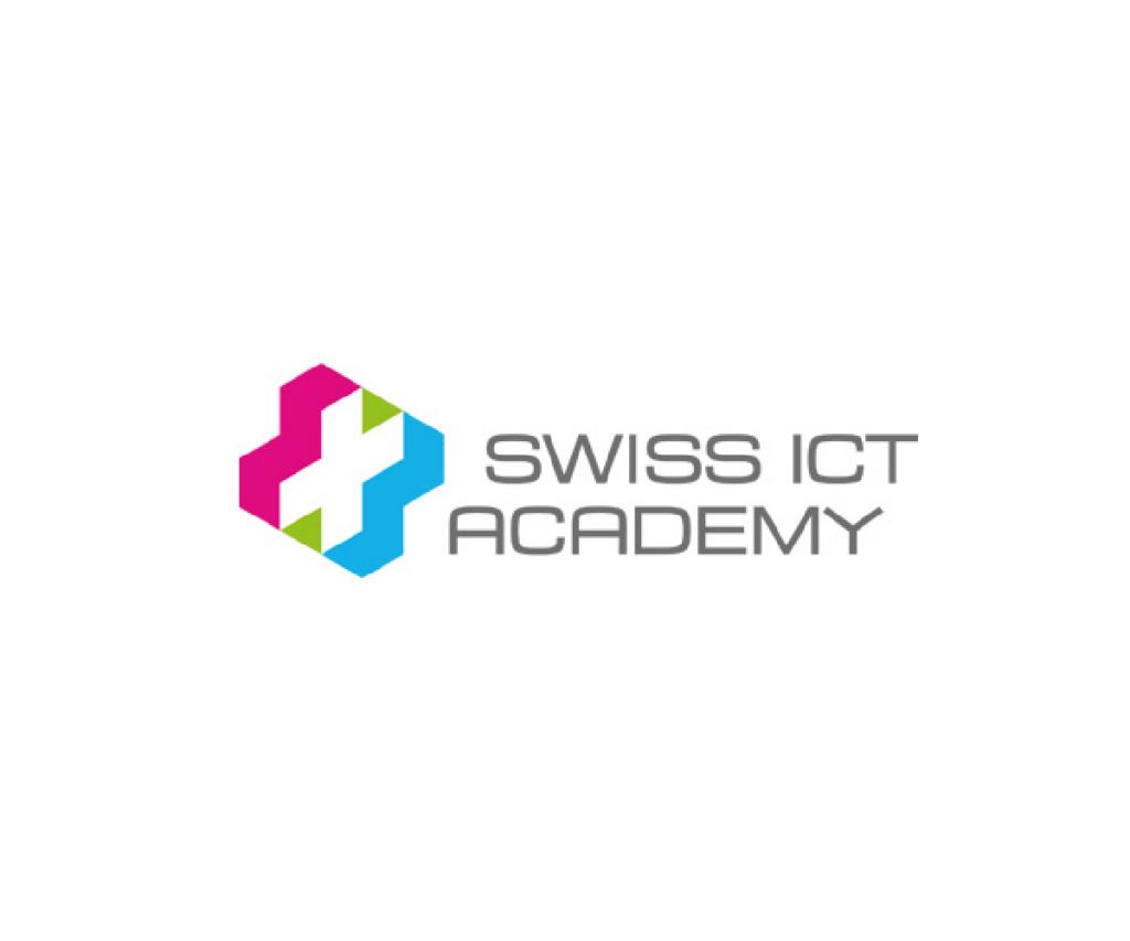 Swiss ICT Ausbildungslogo