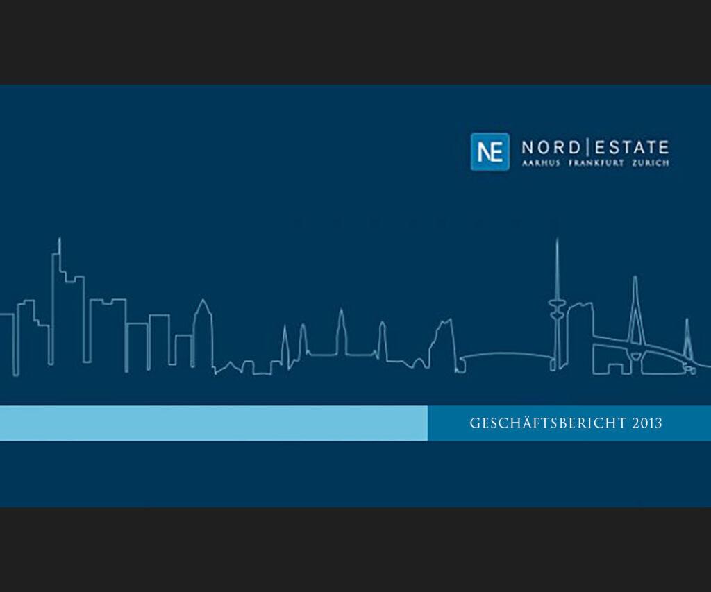 Nord Estate | Geschäftsbericht