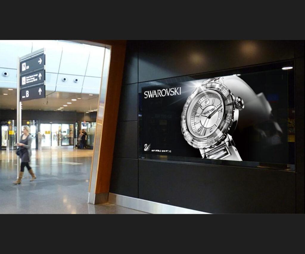 SWAROVSKI | Internationale Billboards