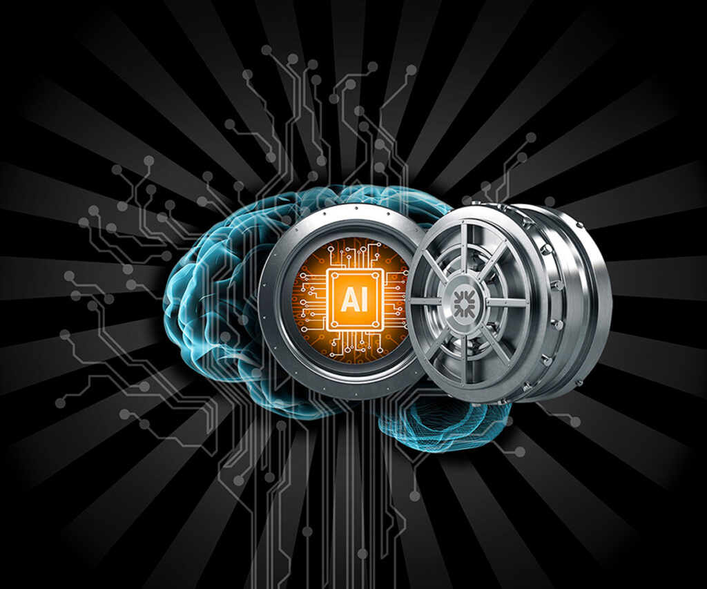 SwissCognitive | AI in Banking Key Visual
